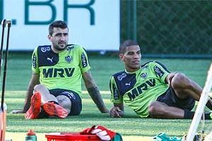 Atlético: Lucas Pratto, a bola da vez