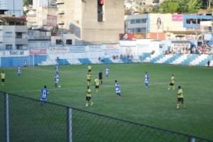 Campeonato de Bairros: terceira rodada tem goleadas de Vila Cachoeirinha e Matinha A