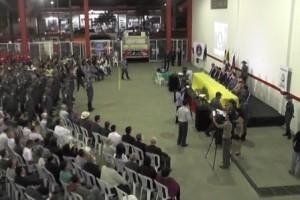 Caratinga: Inaugurada a Unidade do Corpo de Bombeiros Militar