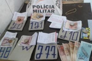 """PM realiza """"Operação Região Segura"""" em três municípios"""