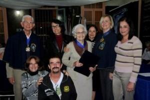 Manhuaçu: Academia de Letras presta várias homenagens