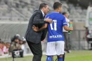 Brasileirão: Cruzeiro vence o Atlético: 3 a 1, virada