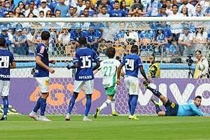 CBF divulga canais de transmissão de jogos do Cruzeiro