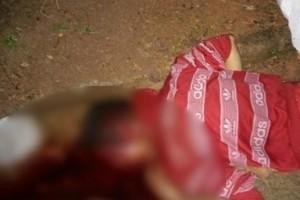 Divino: Homem é morto a pauladas