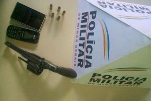 Manhuaçu: Assaltantes são presos em Dom Corrêa