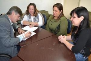 Manhuaçu: Após aprovação, Plano de Educação é sancionado