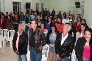 Luisburgo: Realizada audiência pública sobre saneamento básico