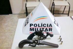 Matipó: Tentativa de homicídio no Bairro Boa Vista
