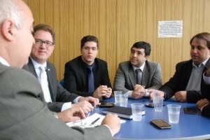 Manhuaçu: OAB discute legalidade do cálculo e aumento de IPTU