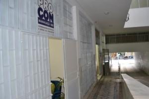 Manhuaçu: Procon funciona em nova sala no centro
