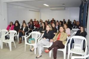 Manhuaçu: Profissionais da saúde familiar passam por capacitação