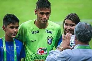 Seleção: Brasil enfrenta Honduras no Sul