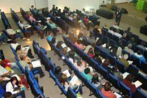 Manhuaçu: 4ª Plenária de Saúde elege delegados para Conferência Estadual
