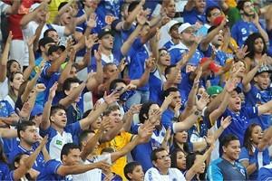 Brasileirão: Cruzeiro vence e está em 11º lugar