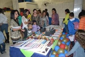 Manhuaçu: Exposição encerra semestre letivo no EMEI Monteiro Lobato
