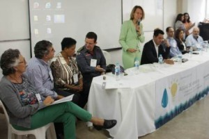 Governador Valadares: Seminário discute desafios da escassez hídrica