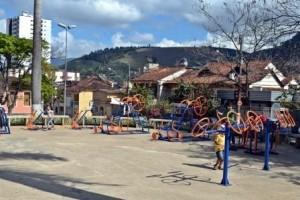 Manhuaçu: Prefeitura instalará novas academias na cidade