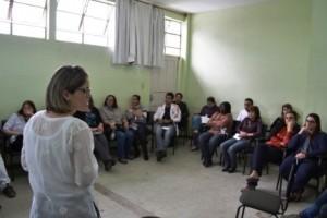 Manhuaçu: Reunião de coordenadores destaca atenção primária a saúde