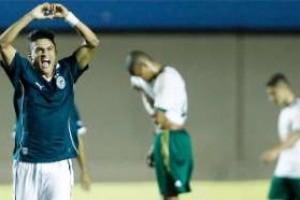 Atlético: Erik agrada da proposta do Galo, mas fica no Goiás