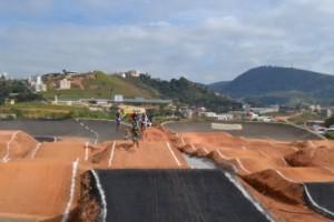 Manhuaçu: Atletas do BMX se preparam para etapa regional
