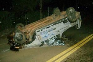 Estradas: 6 pessoas morrem no final de semana na região