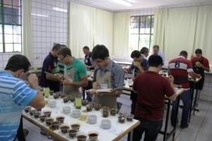 Economia: Inscrições abertas para o 12º concurso do café de Minas