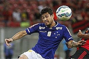 Brasileirão: Cruzeiro empata sem gols com o Sport