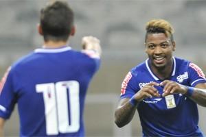Brasileirão: Cruzeiro volta a vencer: 2 a 0