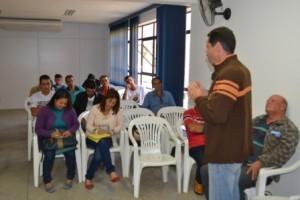 Manhuaçu: Nova feira livre é assunto em reunião do CMDRS