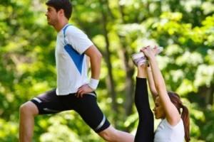 Vida e Saúde: Inatividade física já provoca perda de força