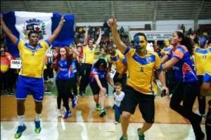Manhuaçu: Três equipes garantem vagas  nos Jogos de Minas/Regional