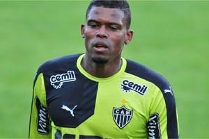 Brasileirão: Atlético definido para enfrentar o Corinthians