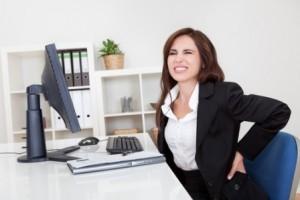Vida e Saúde: Ficar sentado muito tempo pode causar problemas circulatórios