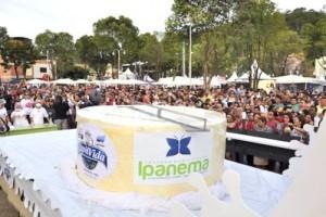 Festa do Queijo  de Ipanema: Cursos de Culinária já são realizados