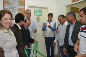 Manhuaçu: Inaugurado consultório odontológico na ESF VIlanova