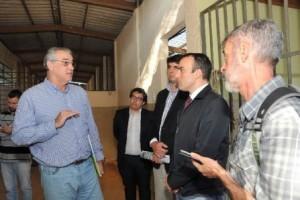 Manhuaçu: Comissão da ALMG questiona métodos adotados no canil
