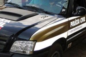 Matipó: Acusada de mandar matar o marido é presa. Ação da Polícia Civil