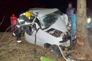 Estradas: 36 mortes no feriadão em Minas
