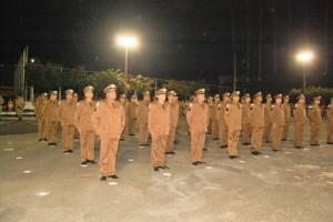 Manhuaçu: Novos sargentos são formados pela PM