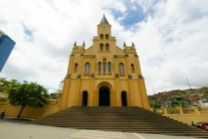 Manhuaçu: Celebração da quarta-feira de cinzas. Horário das missas