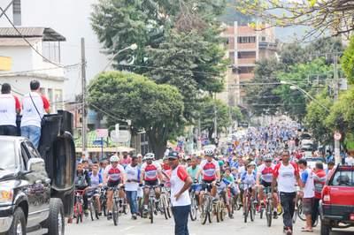 Passeio Ciclistico 2015 Mcu (181)