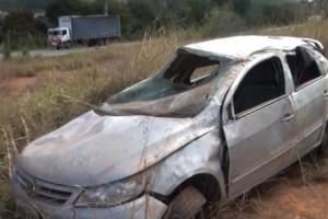 Santa Bárbara do Leste: Jovem morre após acidente na 116. Estudava na Univértix