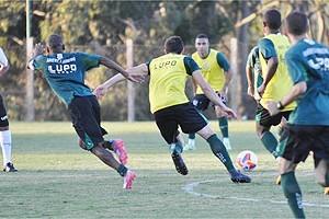 Série B: América enfrenta o Ceará na terça-feira