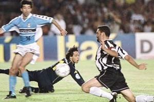 Brasileirão: Atlético enfrenta o Grêmio nesta quinta