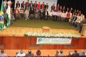 Manhuaçu: Cidade participa do encontro de integração da Bacia do Rio Doce