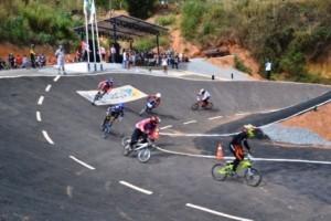 Manhuaçu: Cidade sediará grande final do Mineiro de BMX