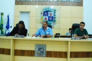 Manhuaçu: Câmara aprova repasse para mais dois eventos