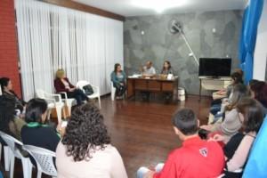 Manhuaçu: Conselho de Educação tem nova diretoria