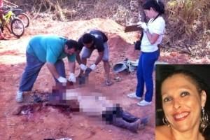 Miradouro: Mulher é violentada e morta
