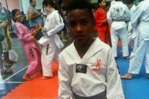 Manhuaçu: Taekwondo da cidade é promessa